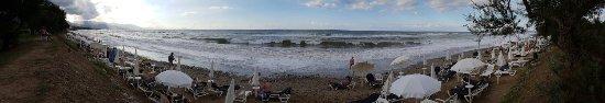 Fiesta Hotel Garden Beach: 20160922_172650_large.jpg