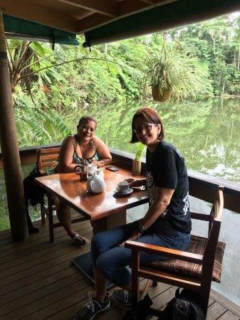 Colo I Suva Rainforest Eco Resort: photo1.jpg