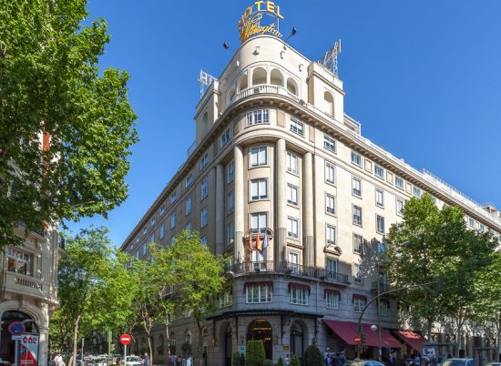 Wellington Hotel 193 5 4 3 Updated 2018 Prices