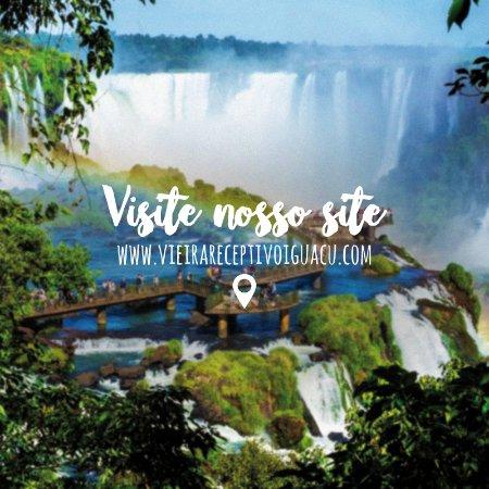 Vieira Receptivo Iguacu