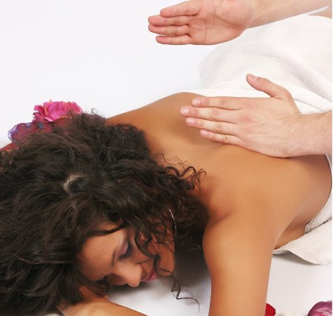 Greensboro, Carolina del Norte: Spa Treatments