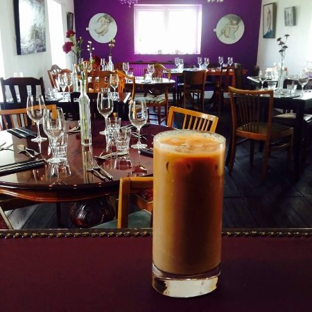 Llanrhidian, UK: Dining Room