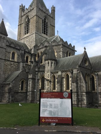 Christ Church Cathedral 사진
