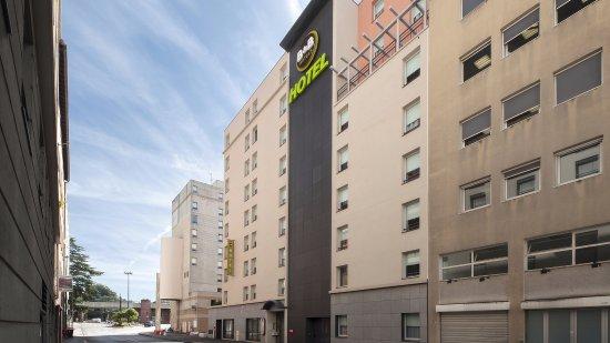 Caluire et Cuire, Francia: B&B Hôtel Lyon Caluire Cité Internationale