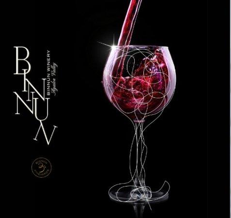 Bin Nun winery