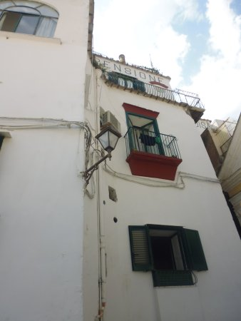 Pensione Maria Luisa - Amalfi Coast Picture