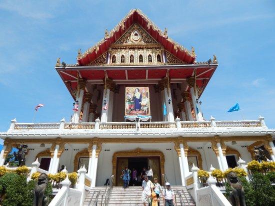 Image result for Wat Samphanthawongsaram Worawihan