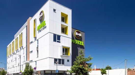 B&B Hotel Paris Est Bobigny