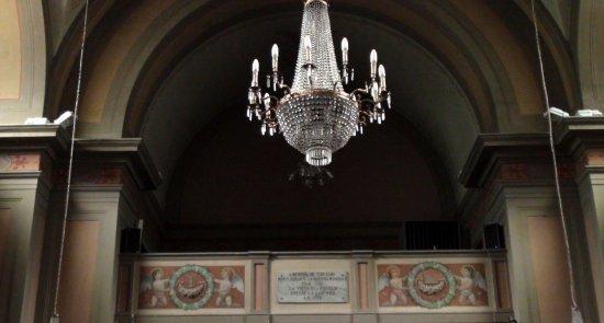 Bezzecca, Italia: Chiesa dei Santi Stefano e Lorenzo...