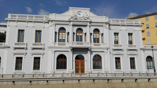 Bastia, Francia: Camera di Commercio