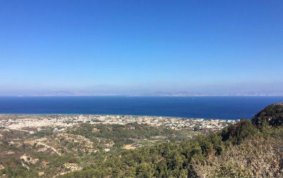 Filerimos, Grecia: Sept 16th 2016