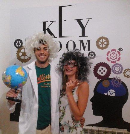 Key Room