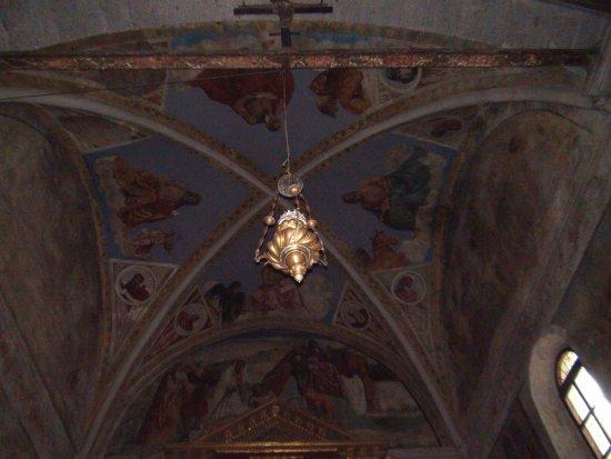 Chiesa dei Santi Sebastiano e Rocco