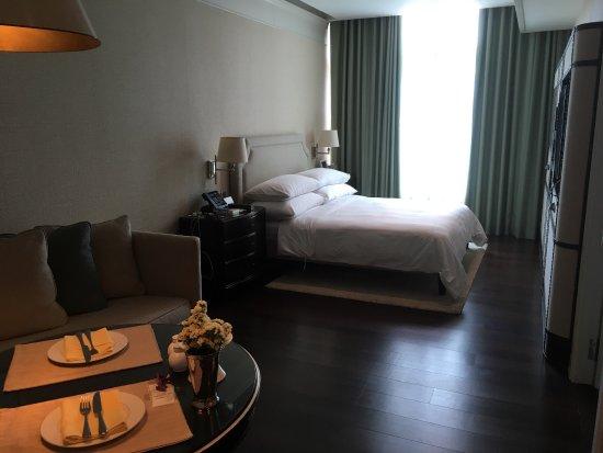 曼谷東方公寓照片