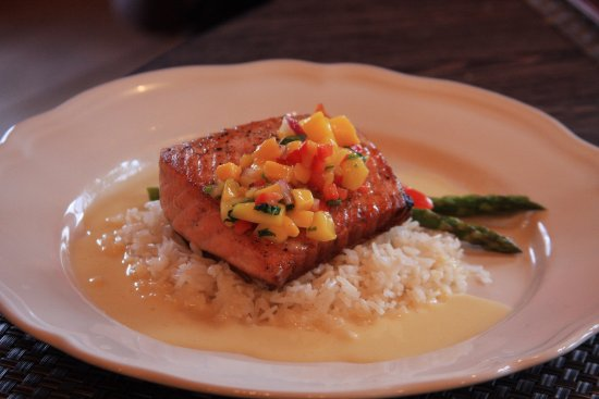 Port Coquitlam, Kanada: The day's catch - ocean to table dining