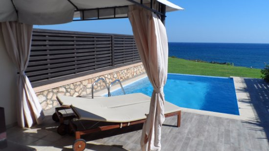 Al Mare Villas Photo