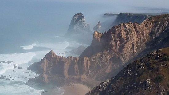 Colares, Portekiz: le cap vers 11h