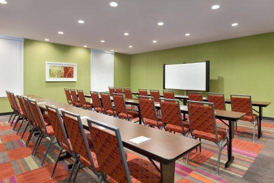 Edmond, OK: Meeting Room