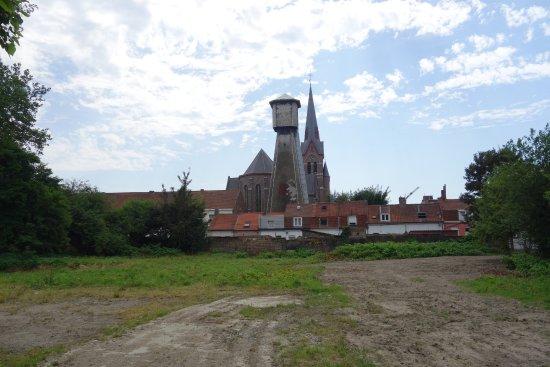 Sint Eligius Church