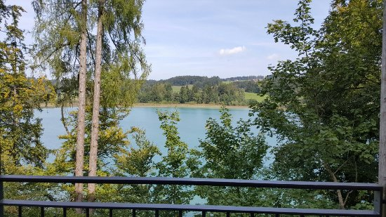 Hof bei Salzburg, Austria: 20160923_123020_large.jpg