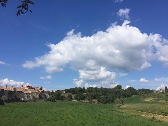 Tourtour, Frankrig: Village