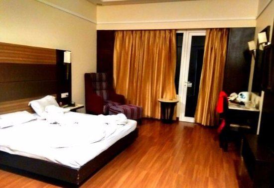 Grand View Hotel: Luxury Room