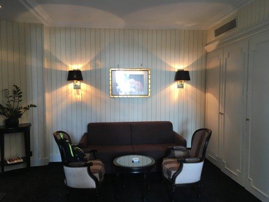 Hôtel Barrière Le Majestic Cannes: photo3.jpg