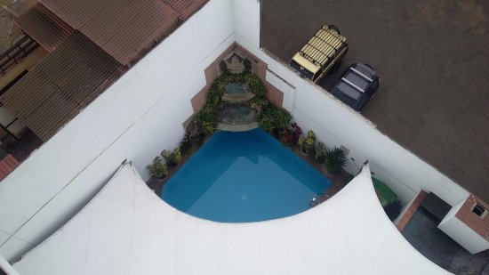 Foto de Miraflores Colon  Hotel