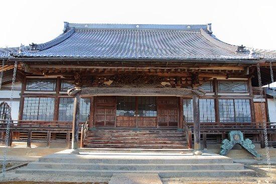 Tenrinji Temple
