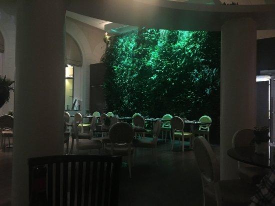 Palais Hansen Kempinski Vienna: Breakfast - Area