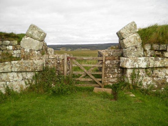 Foto de Northumberland