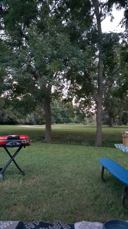 Columbus, TX: Colorado River RV Campground