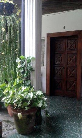 Posada La Merced Antigua Picture