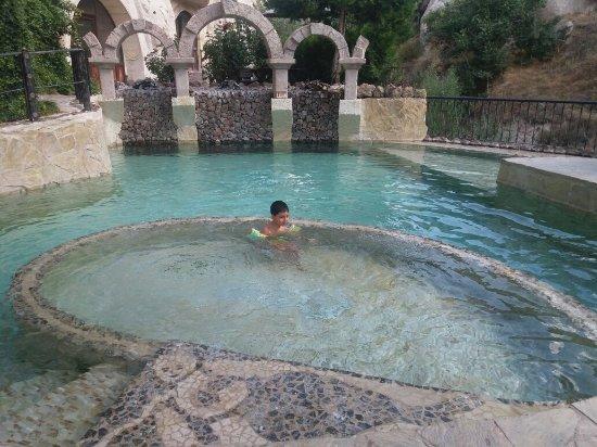Gamirasu Cave Hotel: 20160912_150358_large.jpg