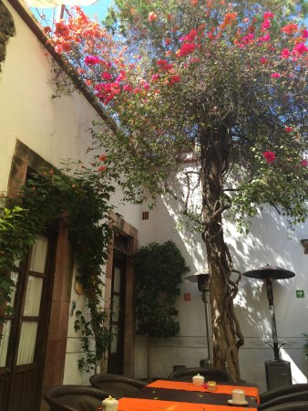 Hotel Villa del Villar: photo0.jpg
