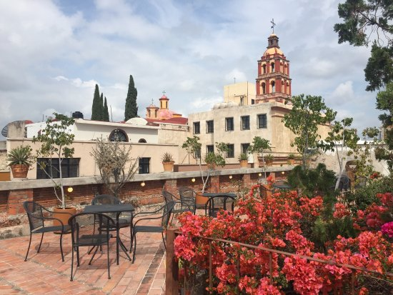 Hotel Villa del Villar: photo2.jpg