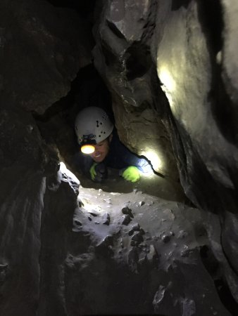 Canmore Cave Tours: photo1.jpg