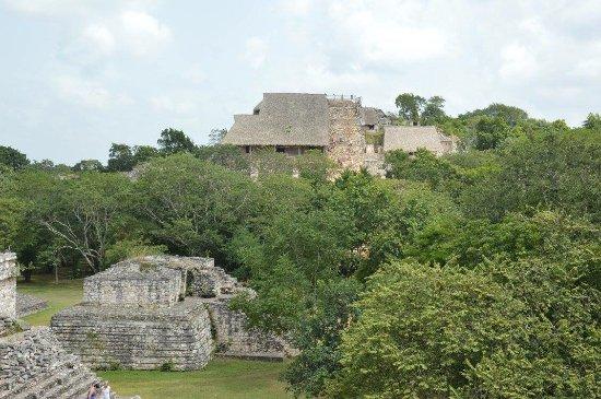 Temozon, México: photo3.jpg