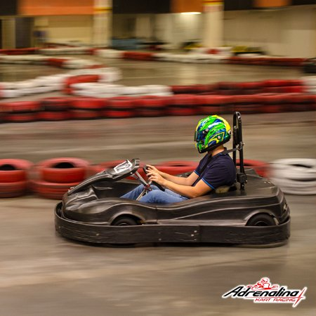 Adrenalina Kart Racing