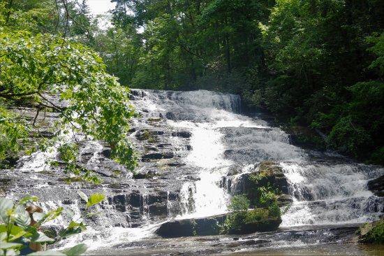 Long Creek, SC: FIRST LEVEL