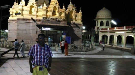 Sangameswarar Temple - Picture of Bhavani, Erode District