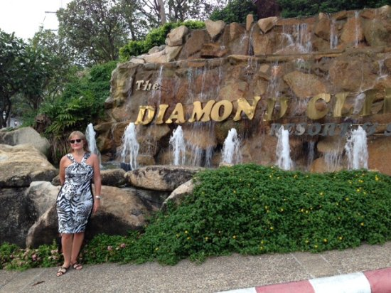 Diamond Cliff Resort and Spa Φωτογραφία