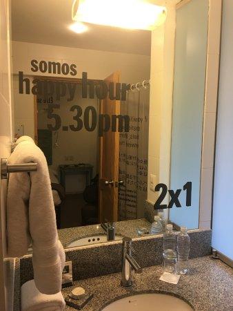 El MaPi by Inkaterra: bathroom
