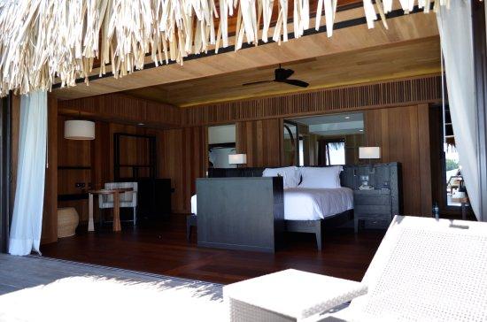 Hilton Bora Bora Nui Resort & Spa Φωτογραφία