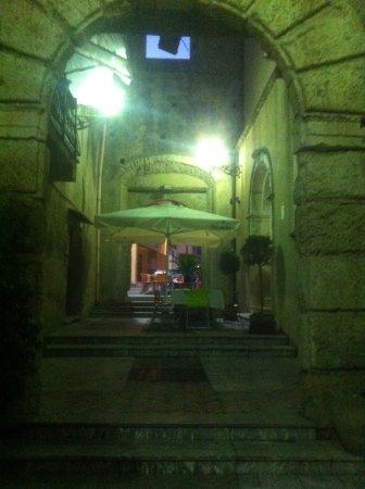 Nizza di Sicilia, Italia: posto incantevole