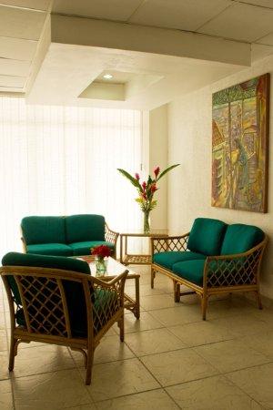 Hotel Cumberland Maracaibo: Lobby 2