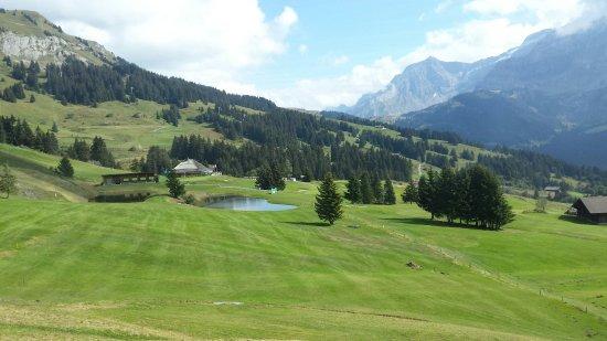 Residence Panorama Villars: 20160923_121505_large.jpg