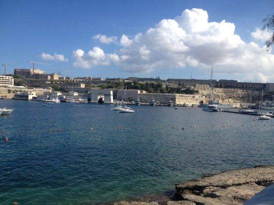 Ta' Xbiex, Malta: Stunning!