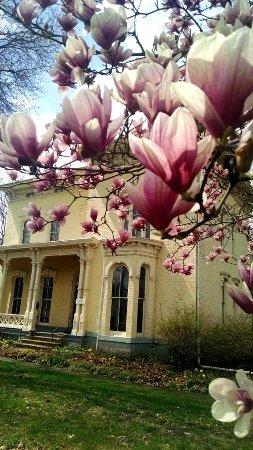 Vigo County Historical Society Museum