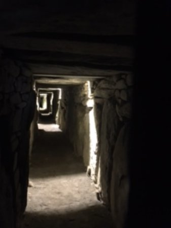 Donore, ไอร์แลนด์: Knowth